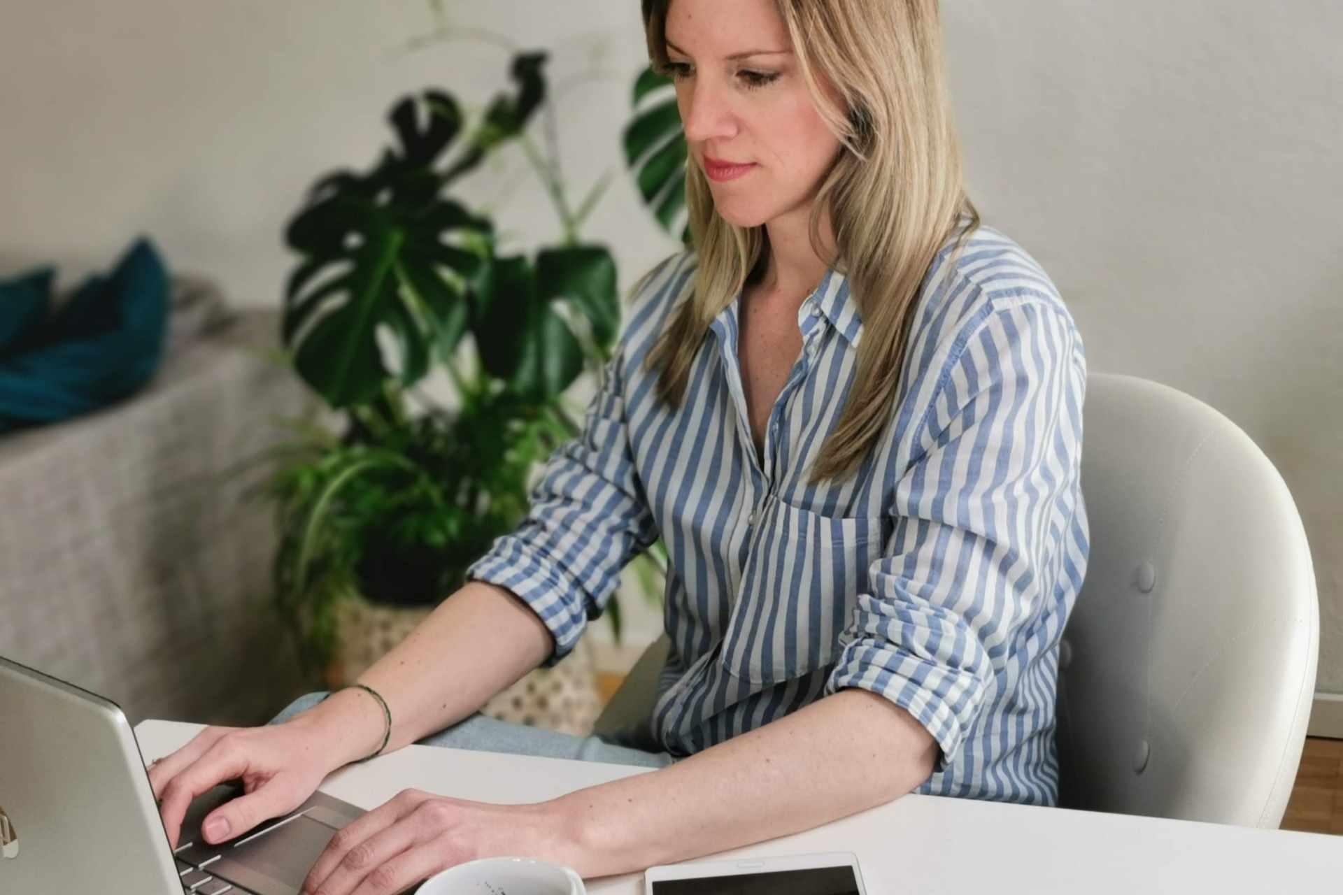 Nadja Hinz Blogartikel
